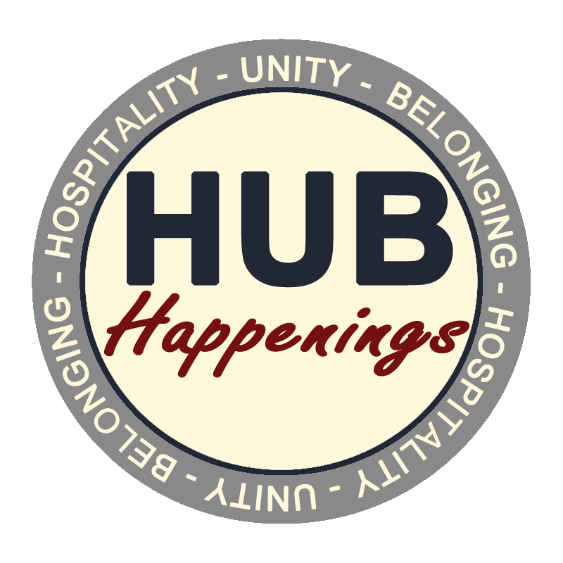 HUB Happenings Blog