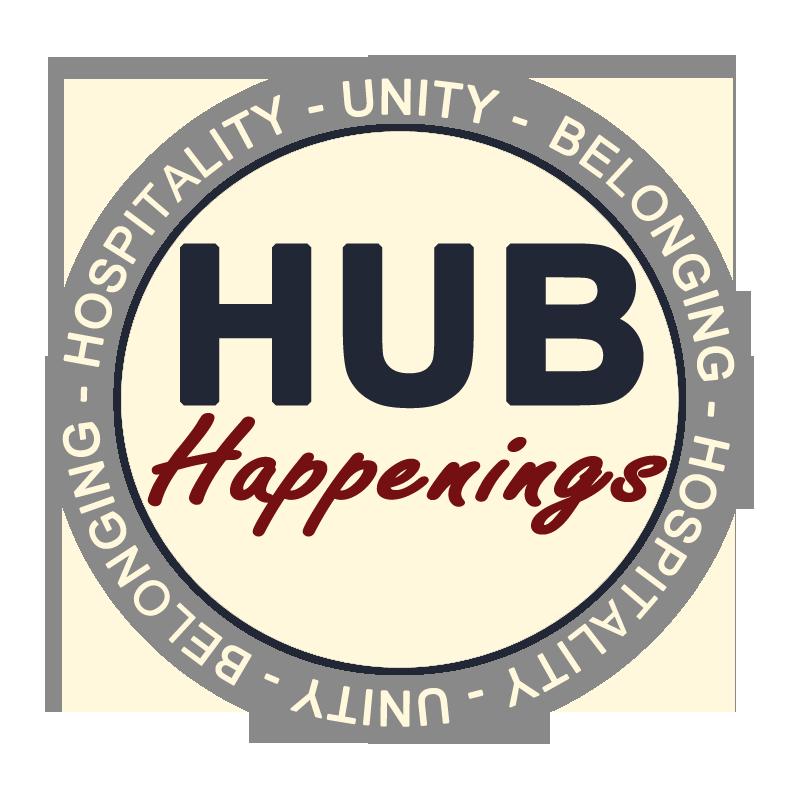 HUB Happenings Blog