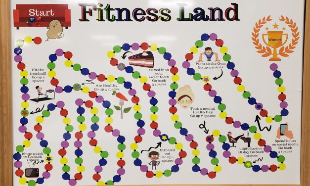Fitness Land is the FUN way to get Fit!