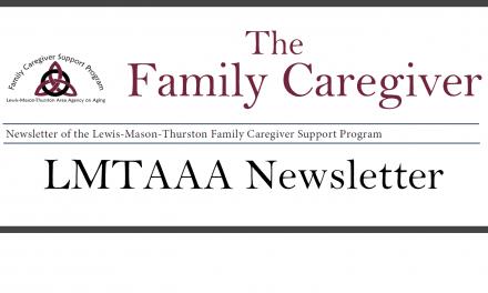 LMTAAA Newsletter