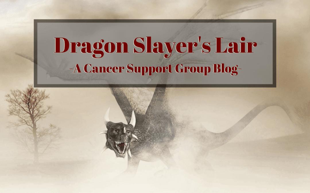 Dragon Slayer's Lair -stress-