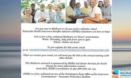 Medicare Refresher Class